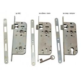 Основна брава за врата Euro Elzett MIDI 7