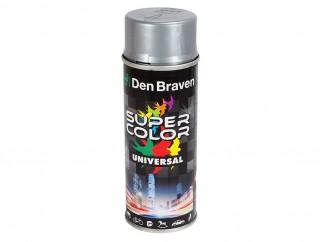 Den Braven Universal Acrylic Paint - Aluminium