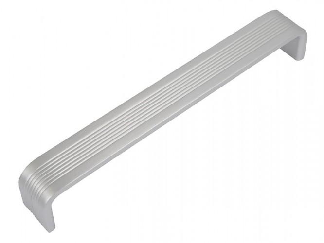 Алуминиева дръжка за мебели AE - 192 мм