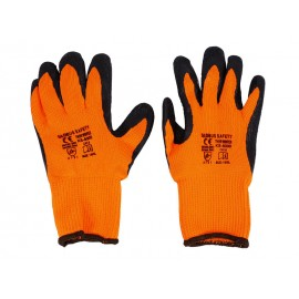Thor Winter Latex Protective Gloves Pair