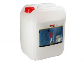 Водоустойчиво лепило за дърво Soudal Pro 30D - 20 литра
