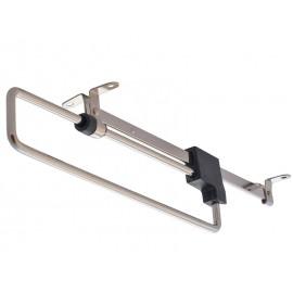 Изтеглящ лост за закачалки - 350 мм