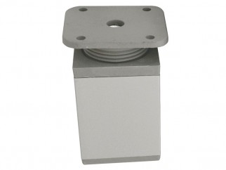 Краче за мебели с регулиране DAK27 - 60 мм