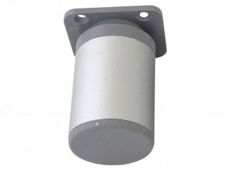DAP77 Furniture Leg - 60 mm, ∅40 mm