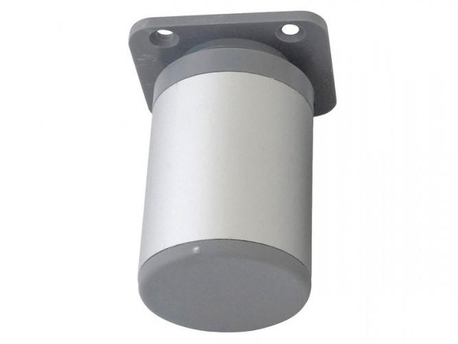 Краче за мебели с регулиране DAP77 - 60 мм, ф40 мм