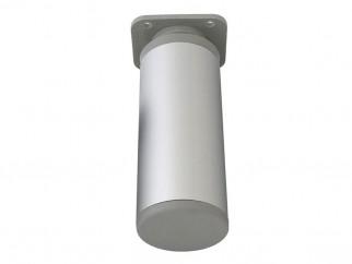 DAP77 Furniture Leg - 100 mm, ∅40 mm
