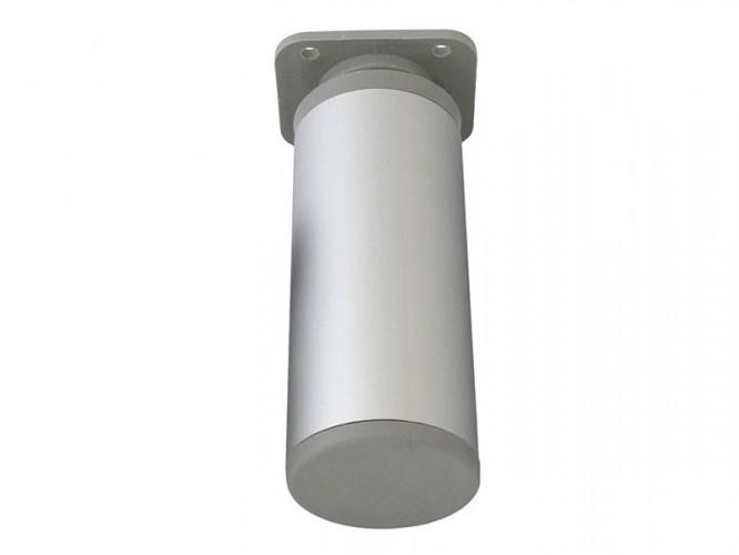 Краче за мебели с регулиране DAP77 - 100 мм, ф40 мм