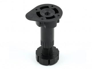 KAMA Plastic Adjustable Kitchen Leg - 95 - 140 mm