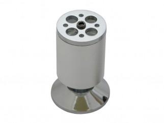 KAMA 203 Adjustable Furniture Leg - 80 mm
