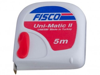 Fisco Measure Tape - 5 metres