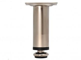 Мебелно краче с регулиране 510 - 100 мм, Инокс