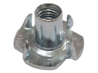 Point Nut Insert - M6 x 11 mm