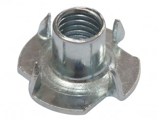 Point Nut Insert - M8 x 10 mm