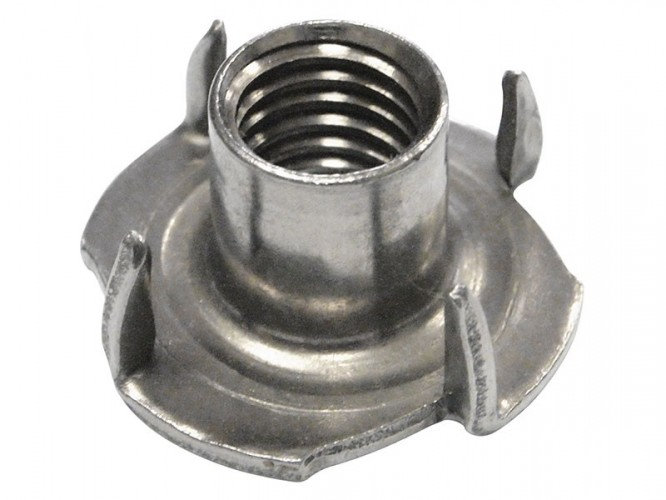 Point Nut Insert - M10 x 11 mm