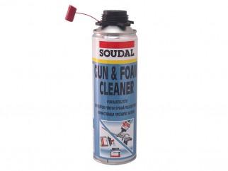 Почистващ препарат за монтажна пяна SOUDAL