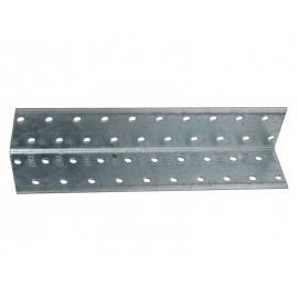 KM 15 Metal Angle Bracket - 40 x 40 x 200 mm