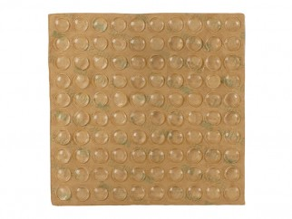 3M Transparent Buffers For Silent Closing - ∅7 mm, 100 pcs