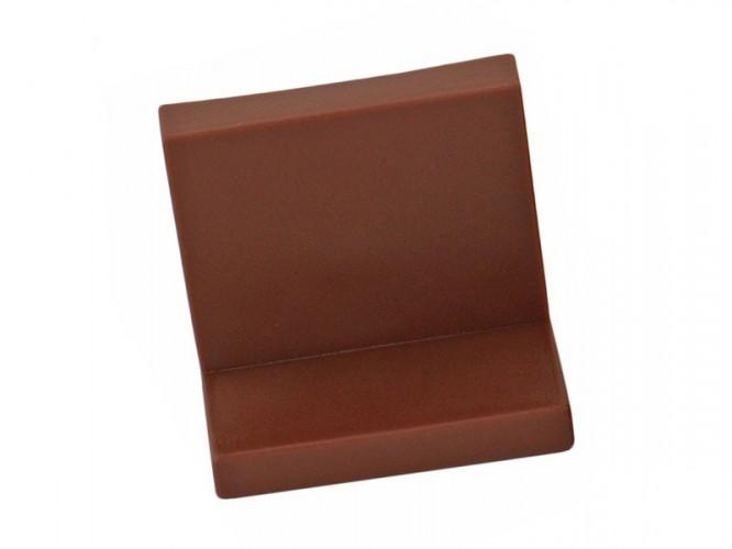 Г-образен окачвач за кухненски шкафове - Кафяв