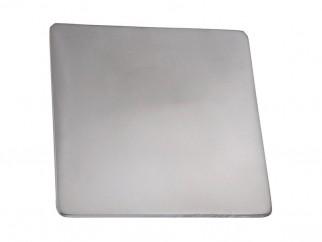 Мебелна дръжка 0018 - 32 мм, Хром мат