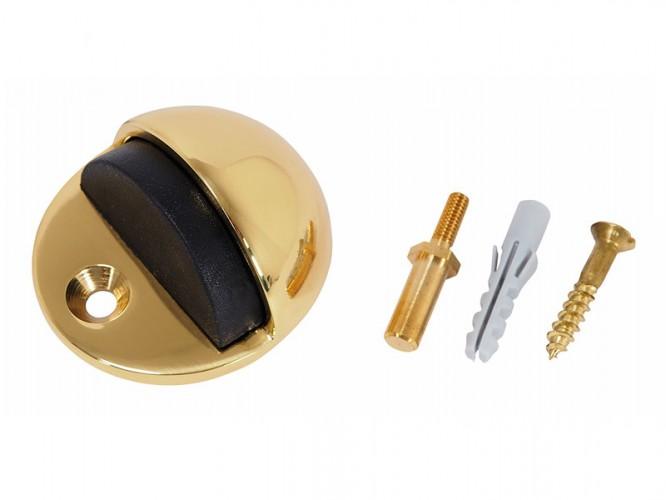 Стопер за интериорни врати 4066A1 - Злато