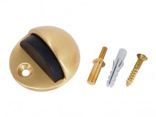 Стопер за интериорни врати 4066A5 - Матово злато