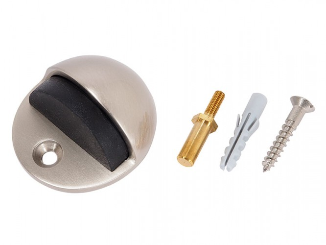 Стопер за интериорни врати 4066BX - Инокс