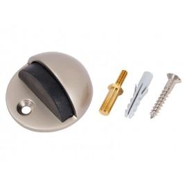 Стопер за интериорни врати 4066LZ - Сатен Никел