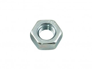Wkret-met NM Hex Nut - M8