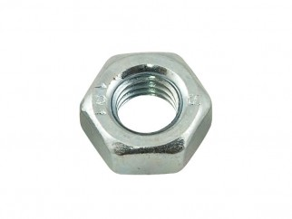 Wkret-met NM Hex Nut - M10