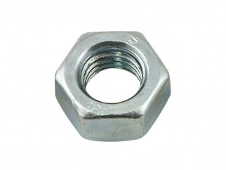 Wkret-met NM Hex Nut - M12
