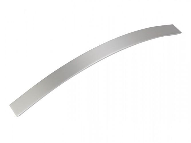 Алуминиева мебелна дръжка 011 - 160 мм