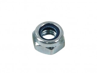 Wkret-met NMS Hex Self-locking Nut - M6