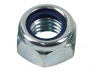 Wkret-met NMS Hex Self-locking Nut - M12