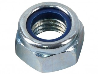 Wkret-met NMS Hex Self-locking Nut - M14