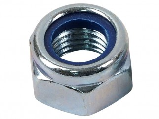 Wkret-met NMS Hex Self-locking Nut - M16