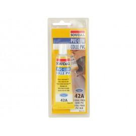 Soudal 42A PVC Glue - 50 ml