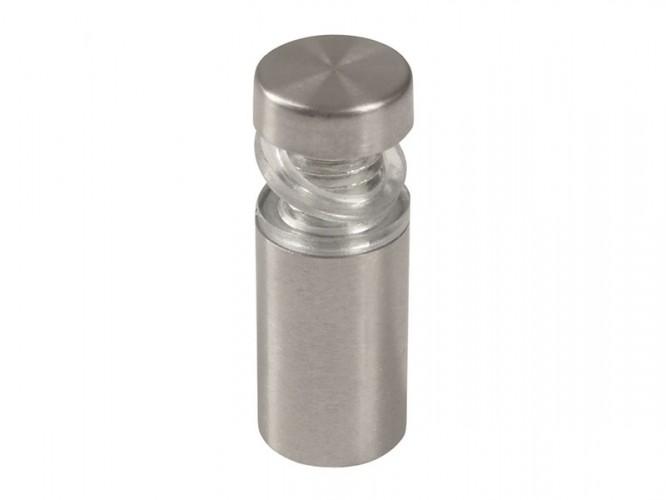 Дистанционер за монтаж на табели KAMA GA02 - ф12 мм, M8, Инокс