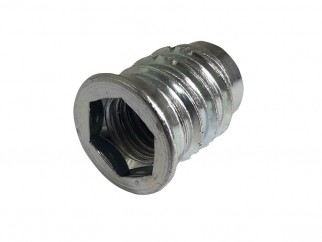 Screw Nut Insert - M10 x 20 mm