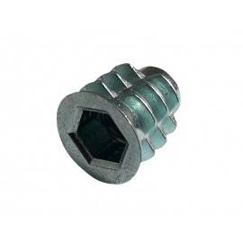 KAMA Screw Nut Insert - M6 x 13 mm