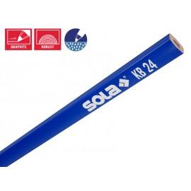 Химически молив SOLA KB 24
