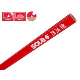 Дърводелски молив SOLA ZB 24