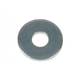Широкопола подложна шайба - ф10 мм, 50 бр.
