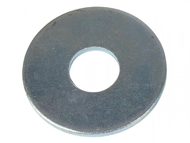 Широкопола подложна шайба Wkret-met POD - ф16 мм