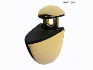 Малък рафтоносач Пеликан - злато