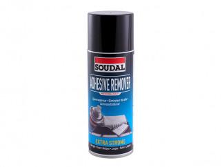 Прозрачен спрей за премахване на лепила Soudal Adhesive Remover