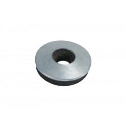 Подложна шайба с гума KAMA - ф5.5 мм, 100 бр.