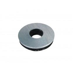 Подложна шайба с гума KAMA - ф6.3 мм, 100 бр.