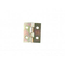 Шарнирна панта за мебели и кутии DMX ZS - 20 х 17 мм