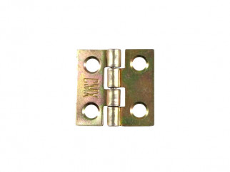 ZS Pivot Furniture Hinge - 25 х 24 х 1.0 mm
