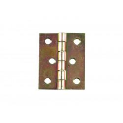 Шарнирна панта за мебели и кутии ZS - 50 х 42 х 1.0 мм